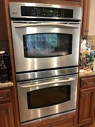 full size of monogram french door double wall oven reviews self