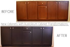 Rust Oleum Cabinet Transformations Kit Review The Kreative Life