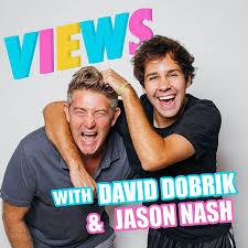 VIEWS with David Dobrik & Jason Nash