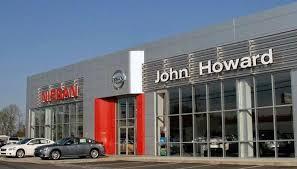 john howard motors morgantown