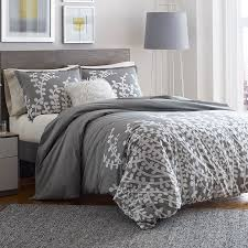 gray comforters  comforters decoration