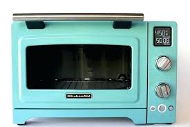 kitchenaid tabletop convection oven