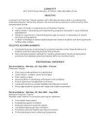 Ece Educator Resume – Eukutak