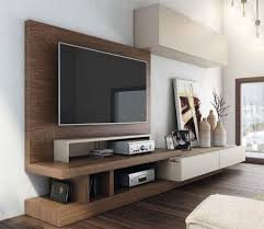Tv Cabinet  Tv Wall Unit Designs With Space Saving And Great Throughout  2017 Tv Cabinets
