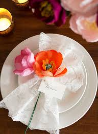 How To Make Flower Paper How To Make A Paper Flower Mollie Makes