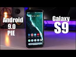 9 S9 Youtube Galaxy Pie 0 Theme Plus Android Launcher And d6wIvw