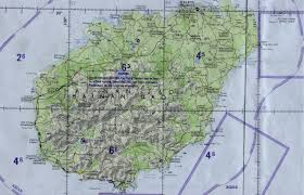 Oziexplorer Marine Charts World Gps Map Database