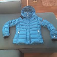 Bogner Fire And Ice Size Chart Bogner Fire Ice Down Ski Jacket Sz 6