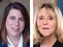Krista Griffith edges out Deborah Hudson in House District 12 race