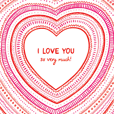 I Love You So Very Much Quotes Daily Motivational Quotes