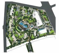 apartment landscape design. Exellent Apartment Apartment Landscape Design  Tm Vi Google For Apartment Landscape Design