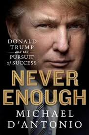 Never Enough: <b>Donald Trump</b> and the Pursuit of <b>Success</b> - Wikipedia