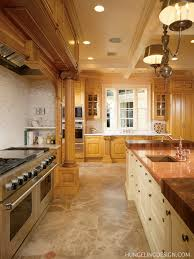 clive luxury kitchen in new orleans by hungeling design