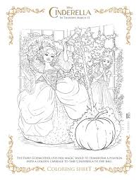 105 cinderella printable coloring pages for kids. Conservamom Disney S Cinderella Coloring Pages Conservamom