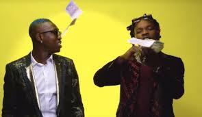 Image result for Naira Marley And Yahoo Boys