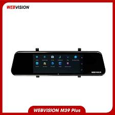 Camera hành trình WEBVISION M39PLUS