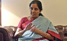 Senior officials of iPhone maker Apple meet Commerce and Industry Minister  Nirmala Sitharaman - News Nation English