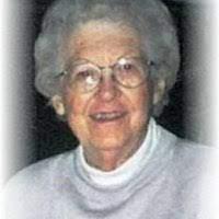 Gladys Hendricks Obituary - Death Notice and Service Information