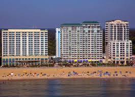 hotel hilton garden inn virginia beach oceanfront virginia beach virginia beach va hotelopia