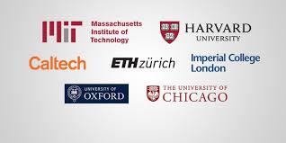 Edx Partners Top 2019 Qs University Rankings Edx Blog