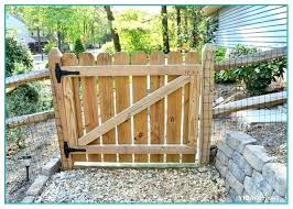 building a wooden fence how to build a wooden fence gate installing building wood on slope building a wooden fence