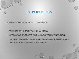 writing introductions and conclusions some top tips 7