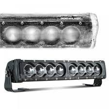 Razor Led Light Bar Razor Pro 18 5in 80w Led Light Bar Spot Flood Combo 12 000 Lumens Cree Led Super Duty Offroad Work Light