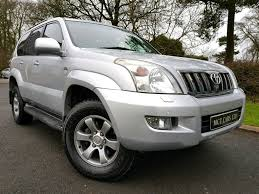 March 2008 Toyota Landcruiser 4x4 3.0 D-4D Auto Invincible 8 ...