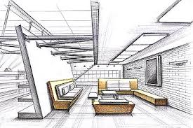 architecture design drawing techniques. Interior Design Drawing Drawings Perspective Mindbodyandspirit Two Point Amazing Homes Images Architecture Techniques