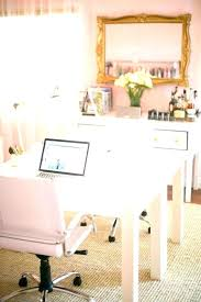 shabby chic office accessories. Shabby Chic Office Desk White Accessories O