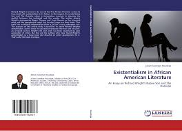 search results for african american literature bookcover of existentialism in african american literature