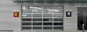 aluminum glass garage door canada