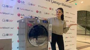 Yapay zeka ile çalışan çamaşır makinesi denedik - Pembe Teknoloji