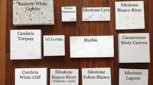 amazing home enthralling countertop materials at est material types kitchen countertops creative icon
