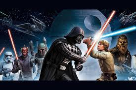 Dark Side Or Light Side Star Wars Quiz Do You Belong In The Light Side Or Dark Side