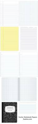 Notebook Paper Background For Word These Are All The Free Seamless Textures Notebook Papers From 23