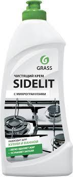<b>Универсальное</b> моющее <b>средство Grass</b> Sidelit 500 мл купить в ...