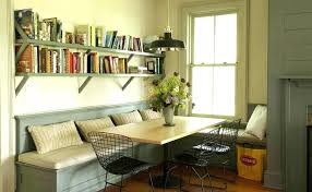 kitchen tables with corner benches full size of bench table plans pine seating small