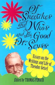 of sneetches and whos and the good dr seuss essays on the  275307