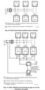 honeywell v8043e wiring diagram wiring diagram inside honeywell v8043e zone valve wiring wiring diagram val adding zone valves to weil mcclain he boiler