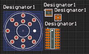 In altium's software, a pcb project is the set of design documents (files) required to specify and manufacture a. Blog