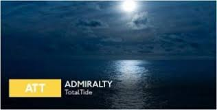 Admiralty Tide Tables And Tidal Publications Maritime