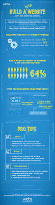 the most overlooked website design basics infographic inc com