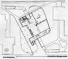 90 best plans images on pinterest architecture plan, floor plans Floor Plan App Camera ad classics carpenter center for the visual arts le corbusier Create a Floor Plan Drawing