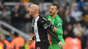 Image result for Newcastle 2 Man City 2