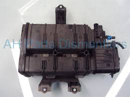 Buy $50 2007 Acura MDX CHARCOAL CANISTER 17011-SHJ-A01 17011SHJA01 ...