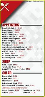 Soup Kitchen Menu Prime Pizza Kitchen Pizzeria Restaurant In Dongan Hills Staten