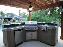 how to build an outdoor kitchen with cinder blocks large size of to build an outdoor