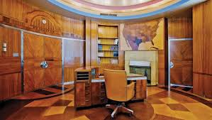 art deco office. Art Deco Office At The Union Terminal/Carew Tower In Cincinnati - Image Source: Style