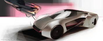 Bespoke Car Design Google Bespoke Concept Design Sketch Render Car Body Design